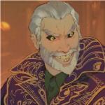 Dremora Gytarum's avatar
