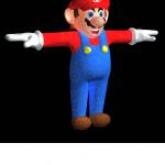 Mario alkha's avatar