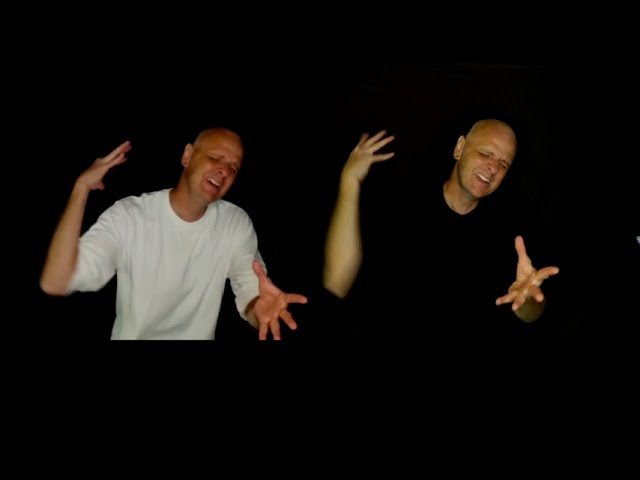 """""""Under Pressure"""" by Queen and David Bowie in Sign Language"""