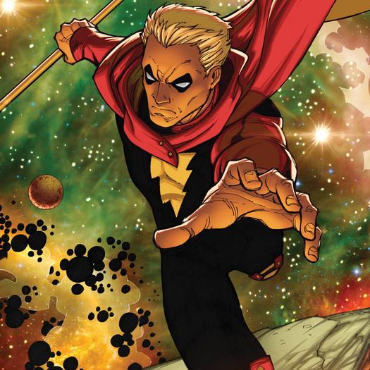 Adam Warlock (Earth-616)