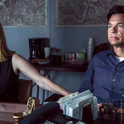 'Ozark' Renewed for Season 3 at Netflix