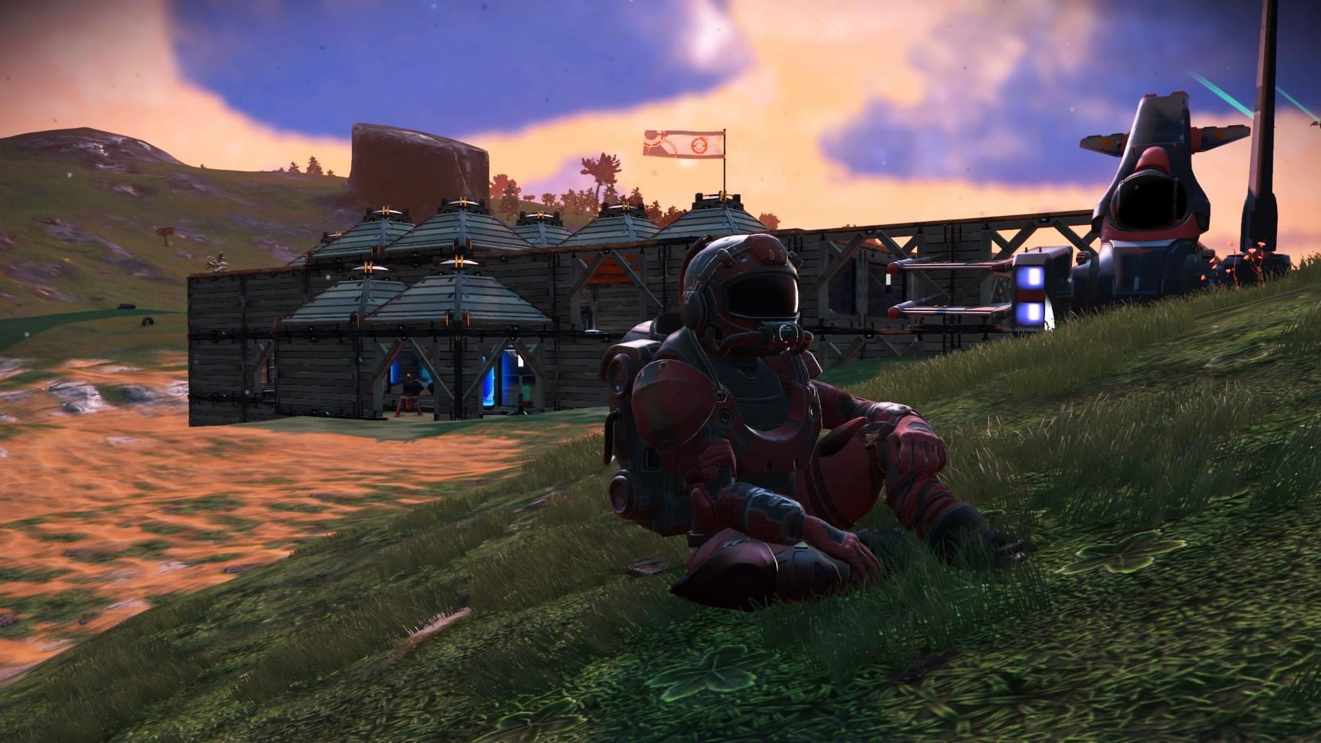 Petite maison à la bien