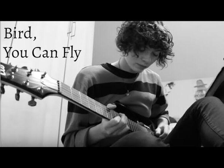Bird, You Can Fly (Non-Binary Song) - Eyemèr