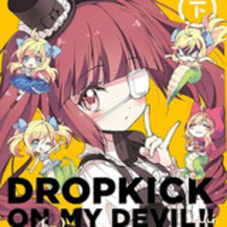 Dropkick on My Devil! Still Needs 500 More DVD/Blu-ray Sets to be Sold for 2nd Season