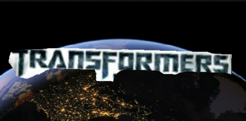 Transformers (2018TF series)