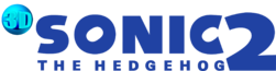 Sonic the Hedgehog 2 3D Logo 1429009604.png