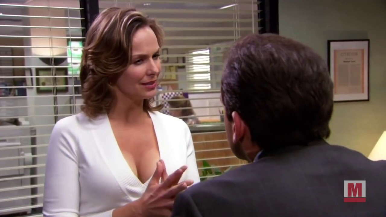 Jan and Michael - An Office Love Story