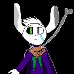 Glitcher By Geranlodes's avatar