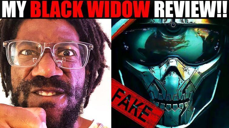 Black Widow SPOILER RANT REVIEW! Woke Marvel Destroyed Black Widow and TASKMASTER!