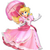 The Mushroom Kingdom Princess