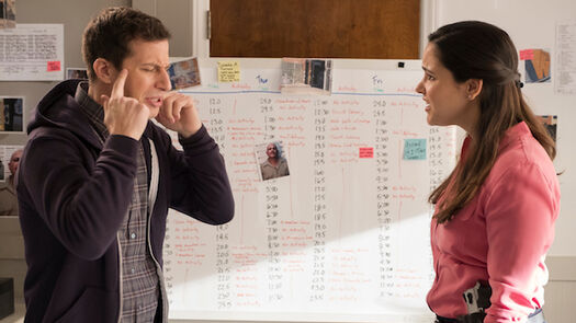 Brooklyn Nine-Nine Co-Creator Says Fans Will 'Riot' If Show Gets Cancelled
