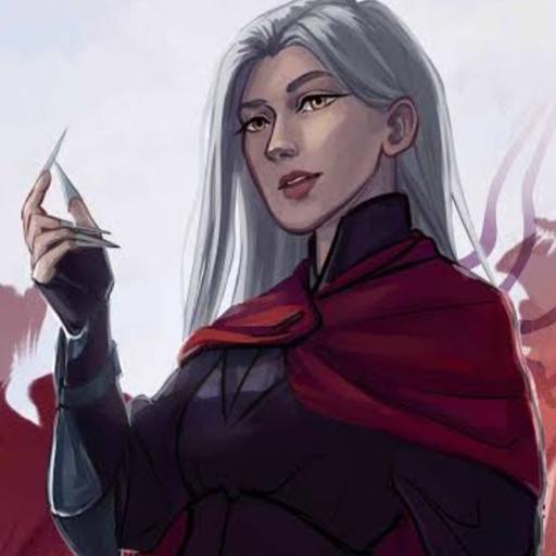 Rayzorius Targaryen's avatar