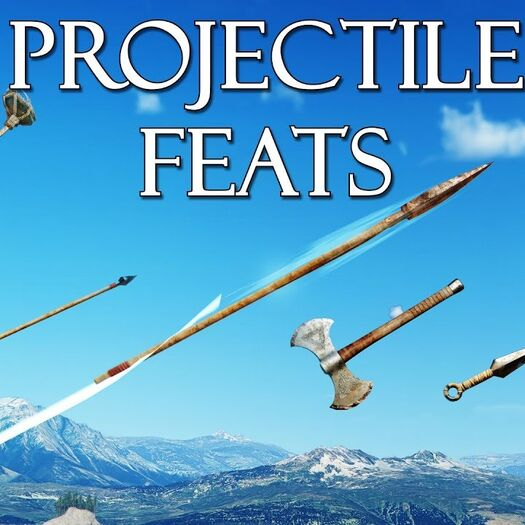 For Honor - Projectile Feats Explained
