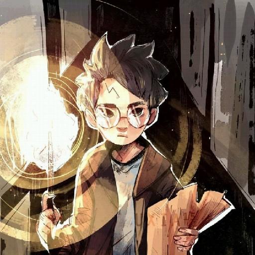 Zirko Gameur's avatar