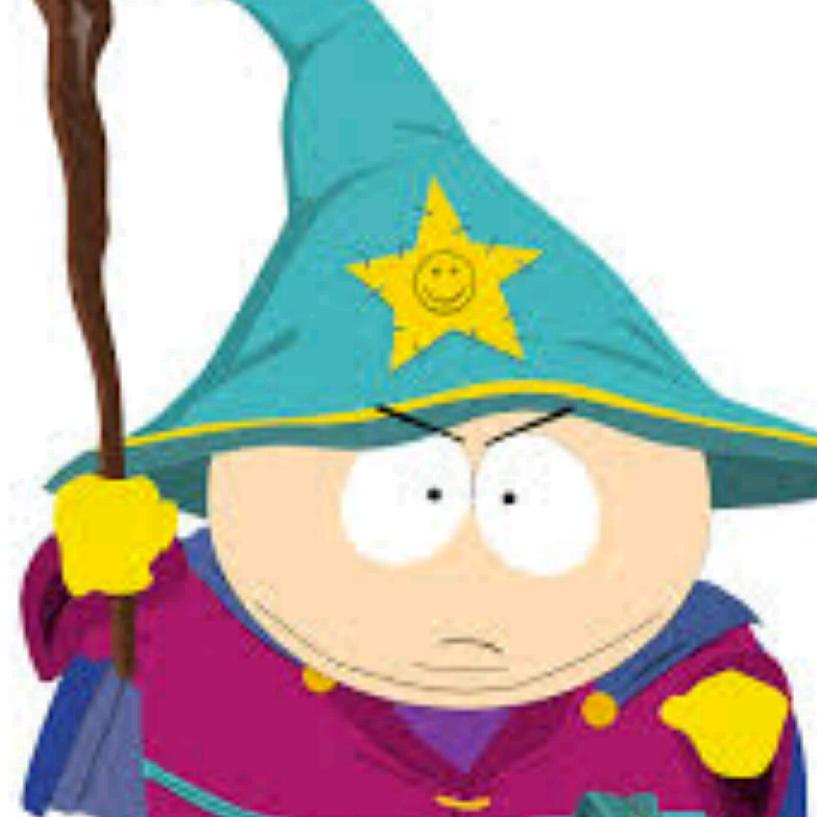 Zauberbube's avatar