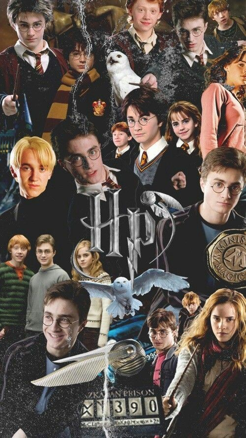Discuss Everything About Harry Potter Wiki | FANDOM