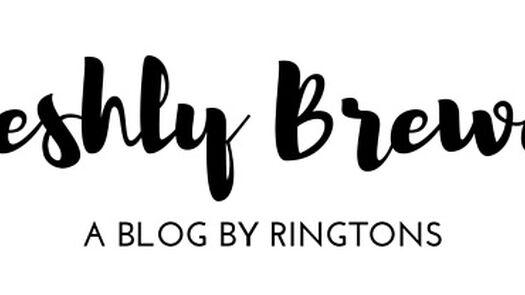 Freshly Brewed Blog