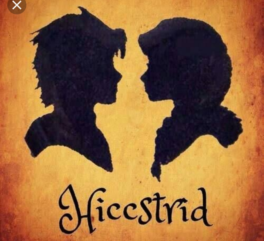Hiccstrid 4 ever