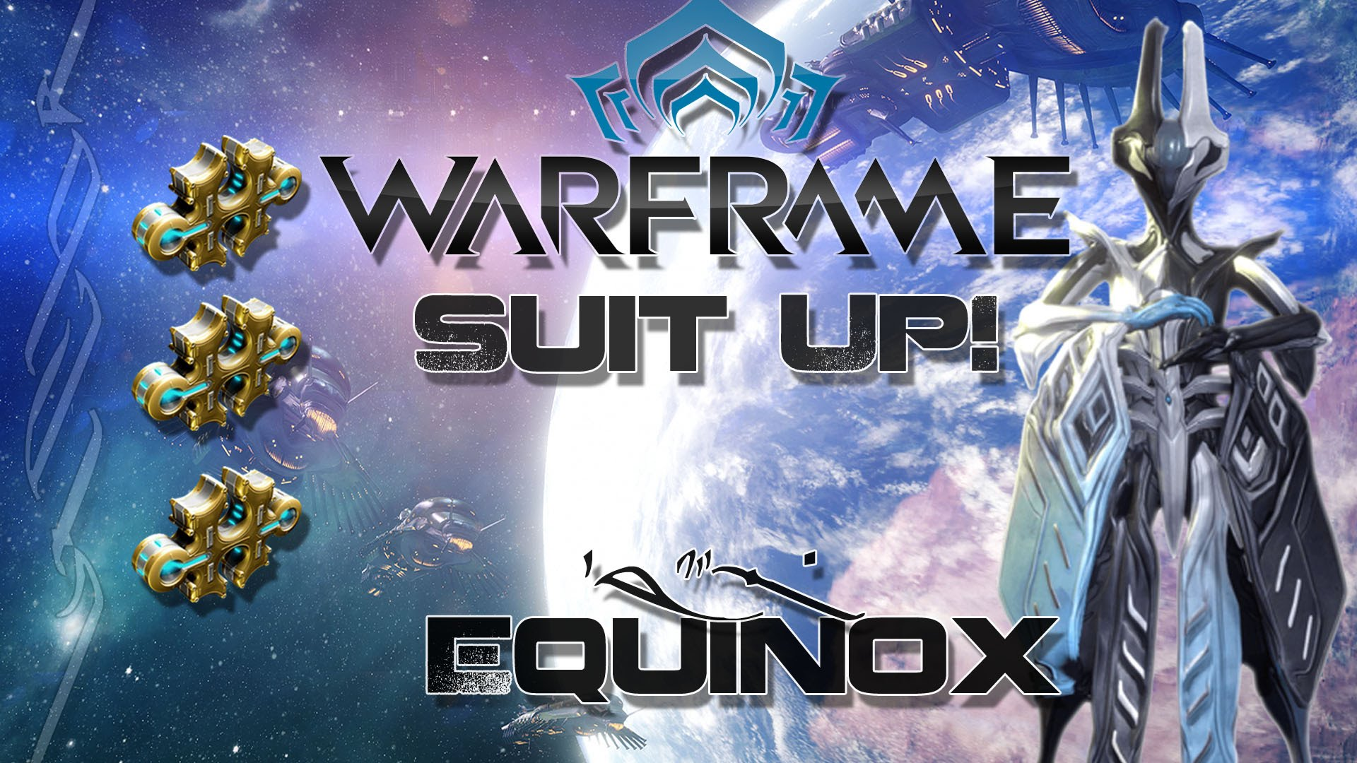 do you have an equinox build discussions warframe wiki fandom
