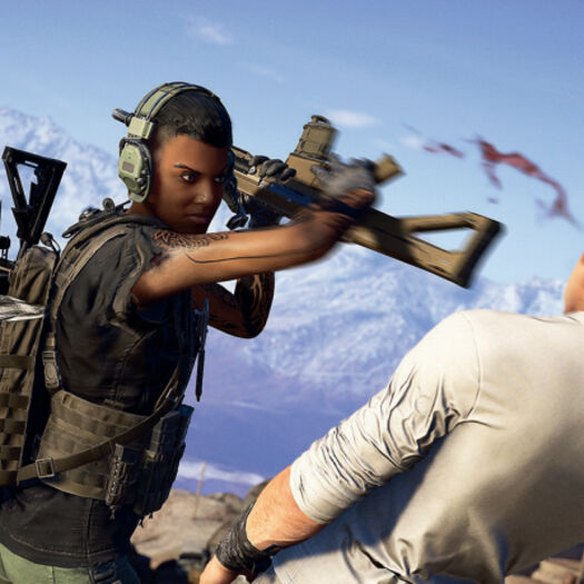 Ghost Recon Wildlands system requirements revealed by Nvidia