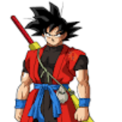XENO GOKU's avatar