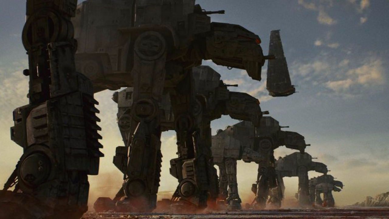 Star Wars: The Last Jedi:' Why the Planet Crait Is So Important   Fandom