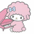PinkieLopBun