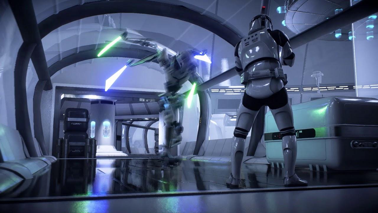 Star Wars Battlefront 2: Community Update – General Grievous