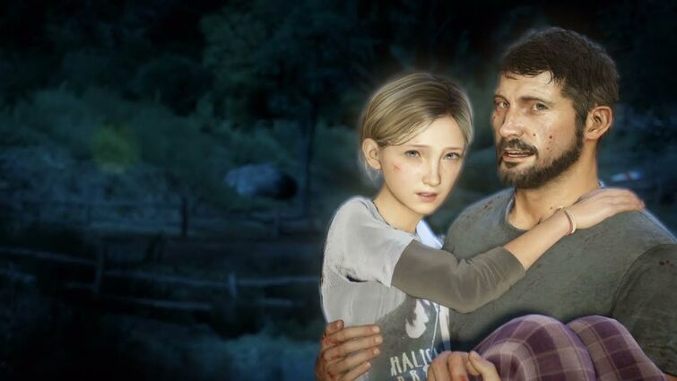 The Last of Us™ Remastered   GAMEPLAY   PART - 1   PS4