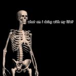 ArcticSkeleton