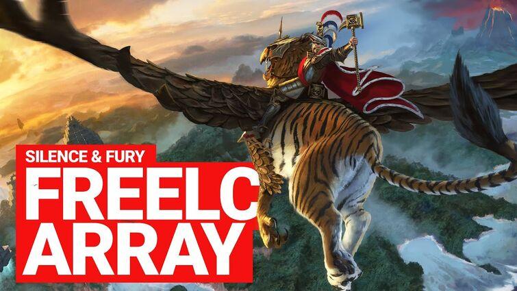 Free-LC Array   Total War: WARHAMMER II