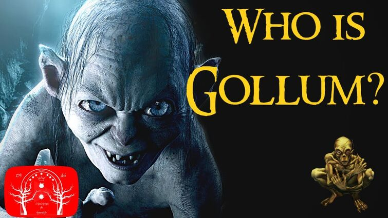 Who is GOLLUM? | Gollum's History Explained