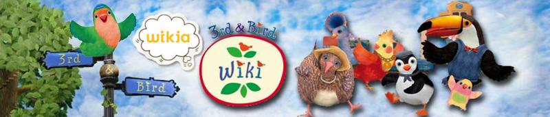 3rd & Bird Wiki.png