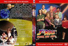 F&B season 6 DVD