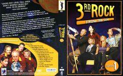F&B season 1 DVD