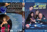 F&B season 3 DVD