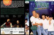 F&B season 5 DVD