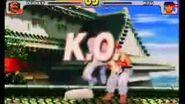 Street Fighter III 3rd Strike Promotional Video