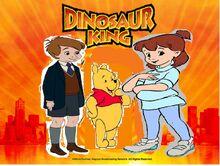 Dinosaur King (4000Movies style).jpg