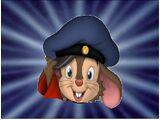 Fievel Mousekewitz (Donald Duck)