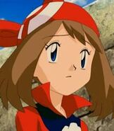 May in Pokemon Ranger and the Temple of the Sea