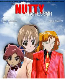 The nutty professor movie poster 4000Movies Style.jpg