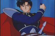 Evil Prince Darien
