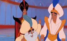 Sultan Cheers up Aladdin.jpg