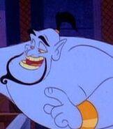 Genie in The Return of Jafar