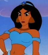 Jasmine in Hercules