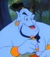 Genie (TV Series)