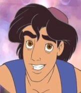 Aladdin in Disney's Math Quest With Aladdin