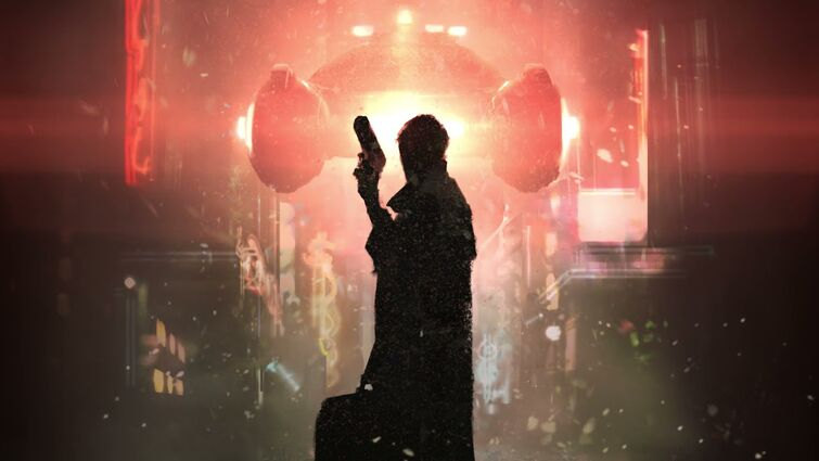 BLADE RUNNER Roleplaying Game - Announcement Trailer
