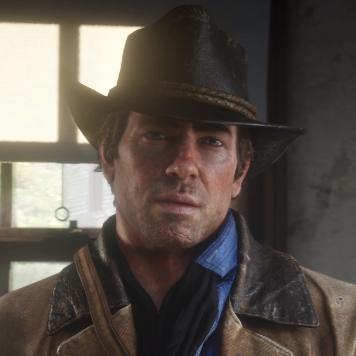 Arthur Callahan's avatar